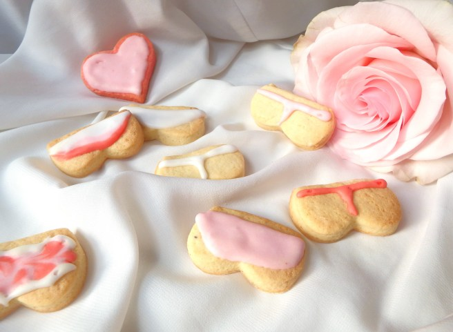 Biscuits culottes