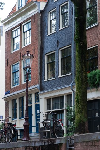 City guide - Un weekend pluvieux à Amsterdam photography