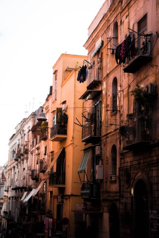 City guide Naples - Une escapade gourmande dans la ville de la pizza - Toutes mes bonnes adresses food napolitaines - photography