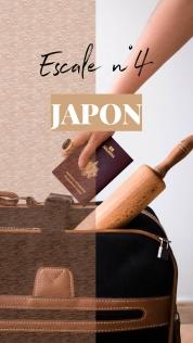 Tour du monde culinaire (JAPON) - Madamcadamia