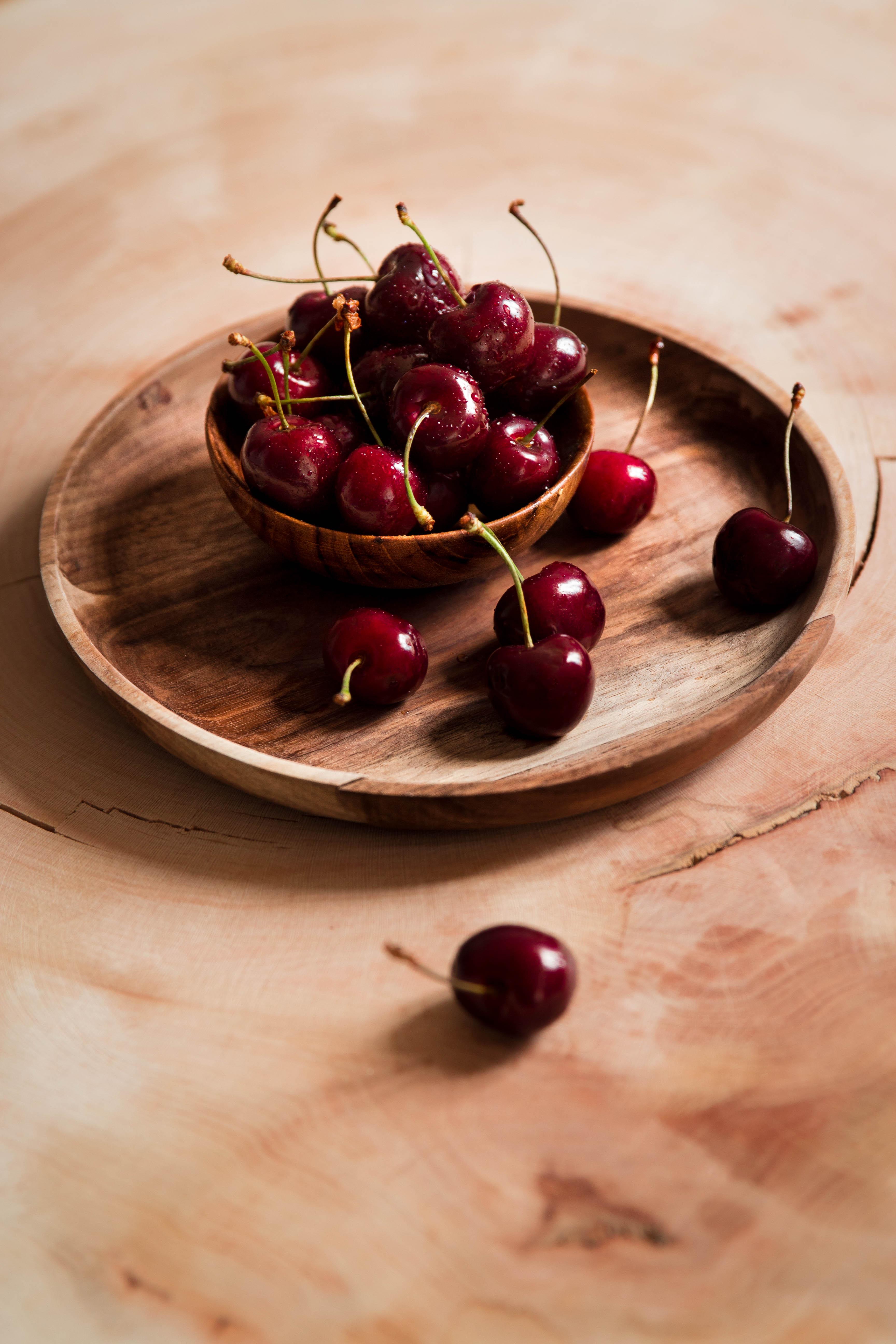 Cherry photography - portfolio madamcadamia
