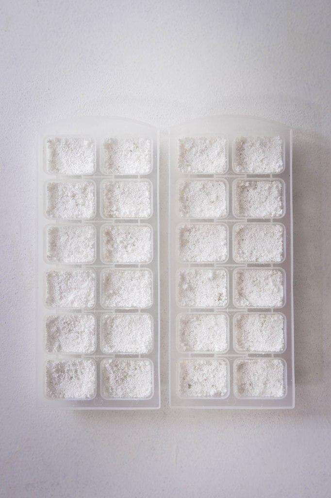 DIY Pastilles pour lave-vaisselle écologiques et zéro déchet - Comment faire ses pastilles lave-vaisselle écolo ?
