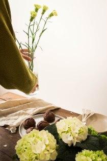 Studio photographie culinaire - Madamcadamia