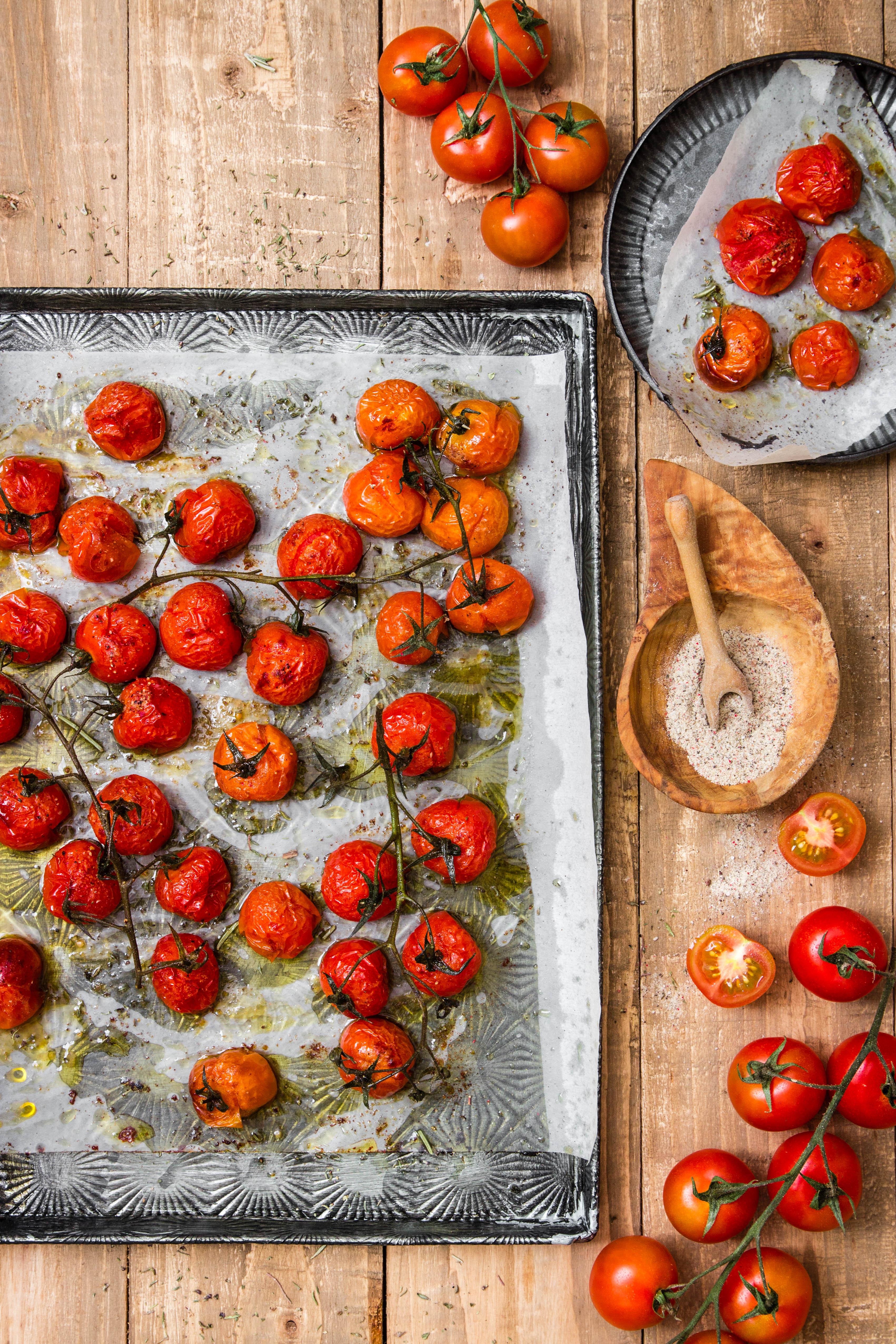 Photographie culinaire - Portfolio madamcadamia